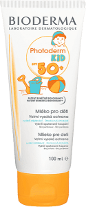Bioderma Photoderm mlieko